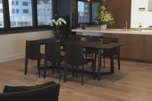Modern interior design sydney