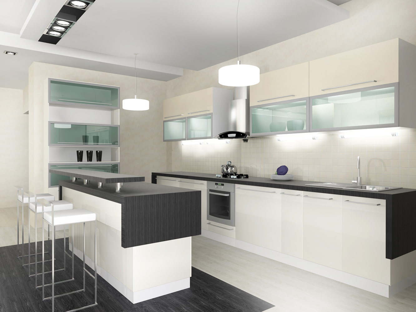 Simplay Projects Kitchen Design